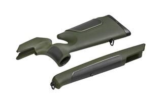 Ase- ja ampumatarvikkeet Tukit 1
