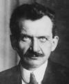 Otto Wels, undatierte Aufnahme