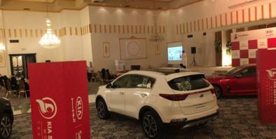 KIA KSA - Al Jaber News | Motory Saudi Arabia
