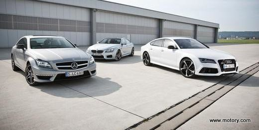 a58e8b11d6 German Luxury Cars Never Been More Successful