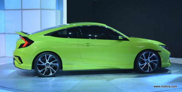 2016 Honda Civic Coupe Configurations >> 2016 Honda Civic Price Starts At 70,000 Sr* | Motory Saudi Arabia