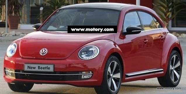 Will A 5 Door Vw Beetle Be Destined For Failure ? & Will A 5 Door Vw Beetle Be Destined For Failure ? | Motory Saudi Arabia