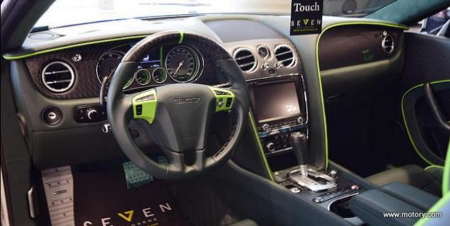 Rare Bentley Continental Gt Race For Sale In Saudi Arabia Motory