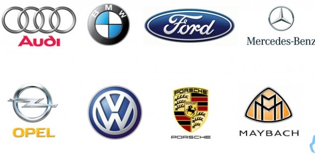 it is a german automobile company