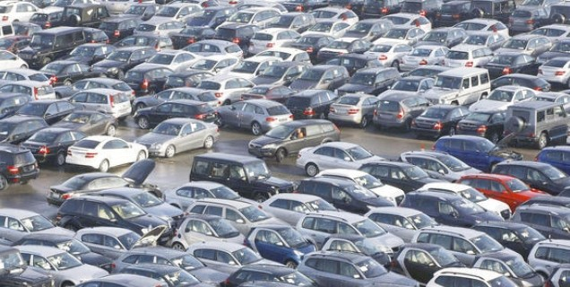 Used Cars Imports Down By 44% Last Year In Saudi Arabia
