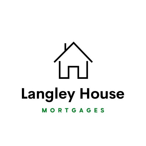 Langley House Mortgages Logo