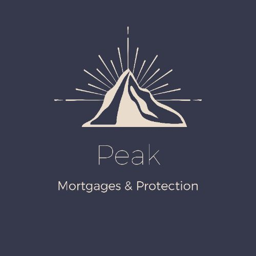 Peak Mortgages and Protection Logo