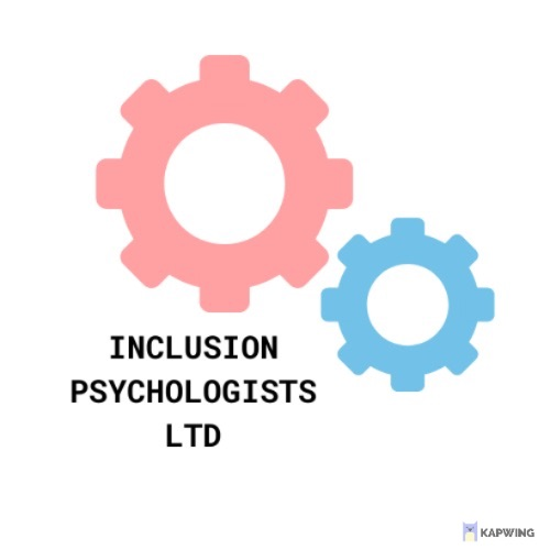 Inclusion Psychologists Limited Logo