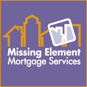 Missing Element Mortgage Services Logo