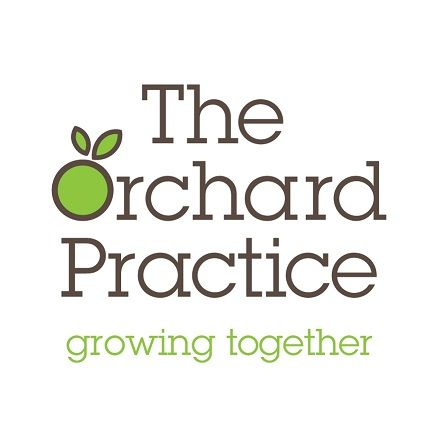 The Orchard Practice Logo