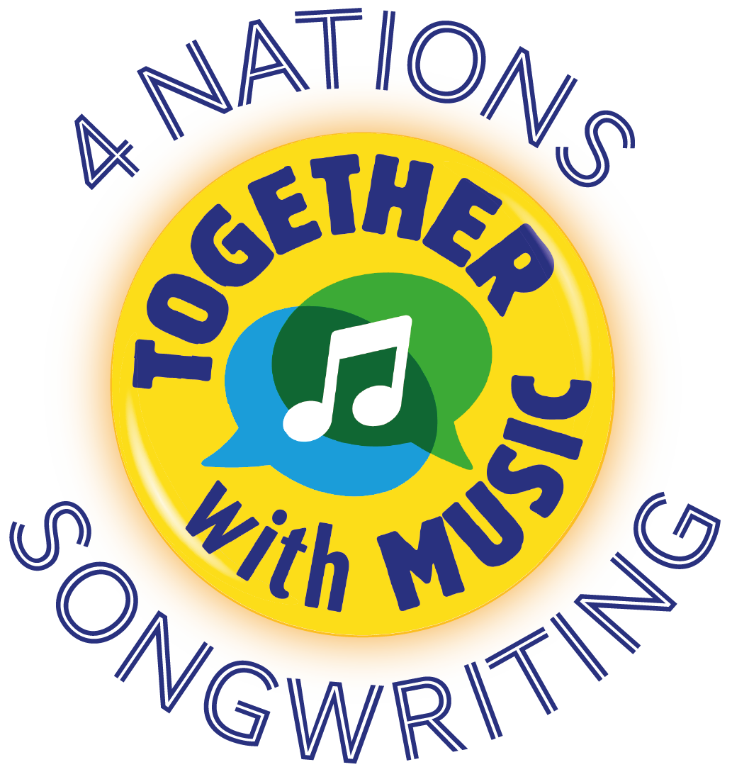 IMM - Together with Music Logo