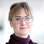 Anna Polischuk