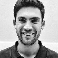 Person avatar: Neil Alliston