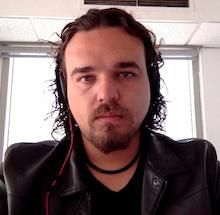 Person avatar: Klederson Bueno