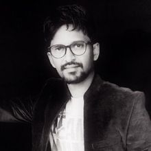 Person avatar: Prawin Mirampalli