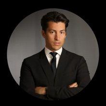 Person avatar: Alexander Schlick