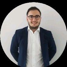 Person avatar: Filippo Principi