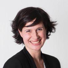 Person avatar: Marie Ringler