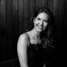 Person avatar: Anastasia Zencika