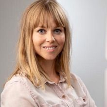 Person avatar: Linnea Aguero
