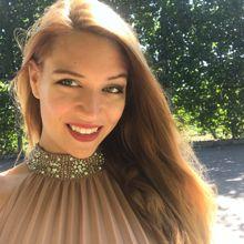 Person avatar: Magda Posluszny