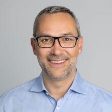Person avatar: Josef Haid