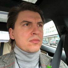Person avatar: Roman Hartmann