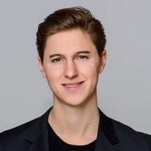 Person avatar: Andreas Kunze