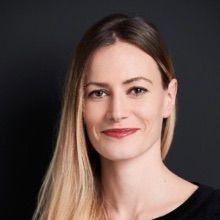 Person avatar: Marina Schallermayer