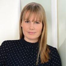 Person avatar: Marina Mikhaylova