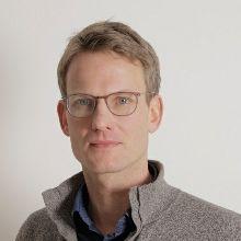Person avatar: Martin Kütter