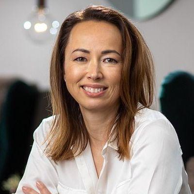 Person avatar: Maria Hedengren
