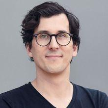 Person avatar: Florian Kosak