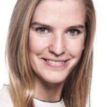 Person avatar: Annika Fichtner