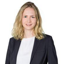 Person avatar: Anne Weyrauch