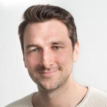 Person avatar: Carsten Schäfer