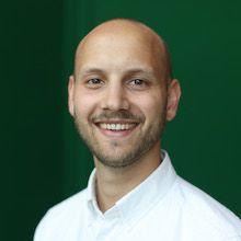 Person avatar: Nikolai Skatchkov