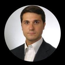Person avatar: Andrea Carmignani