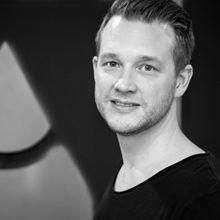 Person avatar: Daniel Bjarne