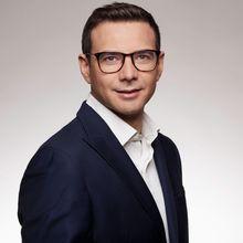Person avatar: Michele Baccari