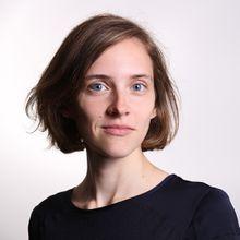 Person avatar: Kasia Zalewska