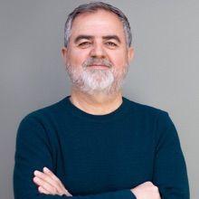 Masoud Kamali