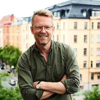 Oscar Höglund