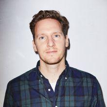 Person avatar: Felix Leuschner