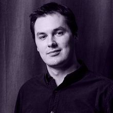 Person avatar: Alexey Sidorov