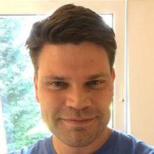 Person avatar: Jens Lapinski