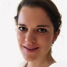 Person avatar: Nora-Marie Hetzelt