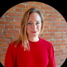 Person avatar: Louisa Buhne