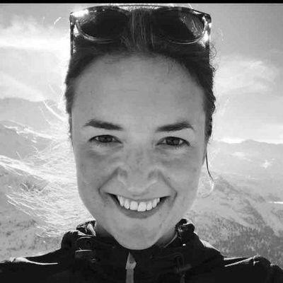 Person avatar: Lisen Almgren
