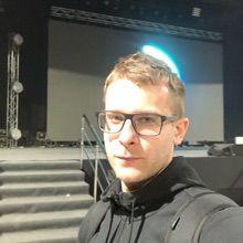 Person avatar: Konstantin Miska